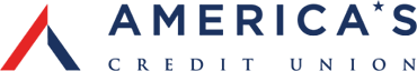 America's Credit Union Logo
