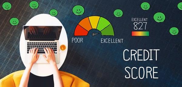 Credit Score Q4