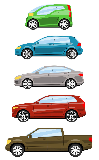 choosing a car image